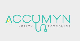 Accumyn Healthcare Logo